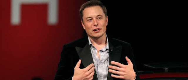 """O """"Tony Stark"""" da vida real, Elon Musk é a pessoa mais influente no mundo da tecnologia."""
