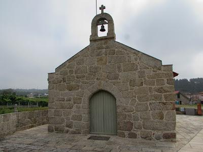 Capela da Rota do Românico