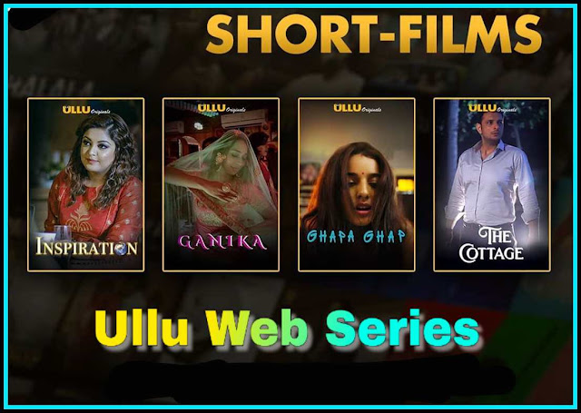 How to download Ullu Web Series all episodes free