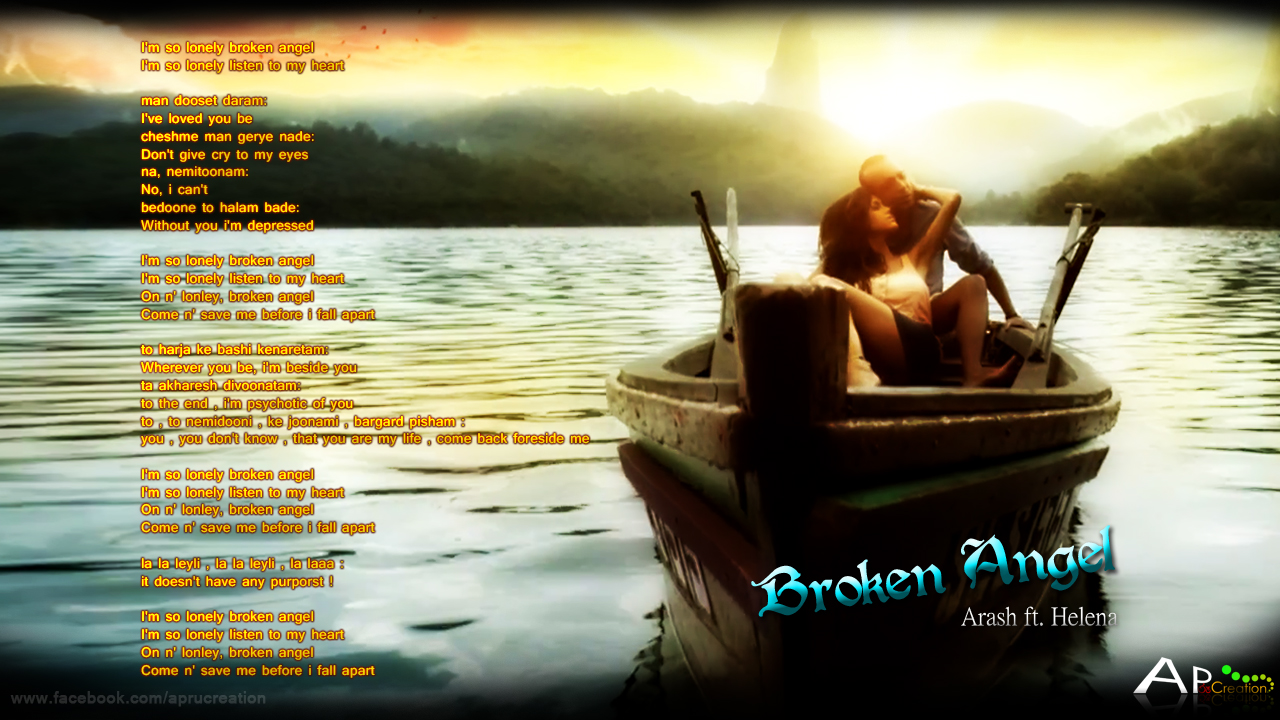 lonely broken song - 1280×720