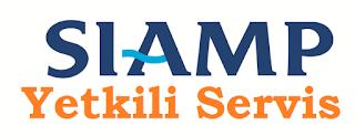 Siamp Yetkili Servis - Siampturkiye.com Siamp-yetkili-servis-logo
