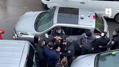 الاحتلال يعتقل فتى من بيت فجار جنوب بيت لحم
