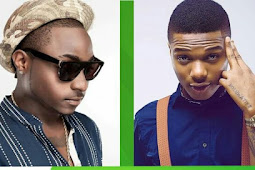 I Would Rather Quit Music Than Accept Wizkid Is More Talented Than Me – Davido Spit Fire