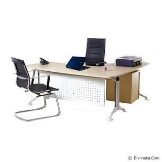 Rekomendasi Meja Kantor Murah, Bagus, dan Berkualitas
