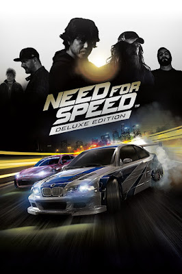 Need For Speed (2015) System Requirements