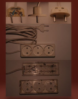 Electrical Extension Cords, Using Guide