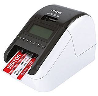 Brother QL-820NWB Labels Drivers & Software Download