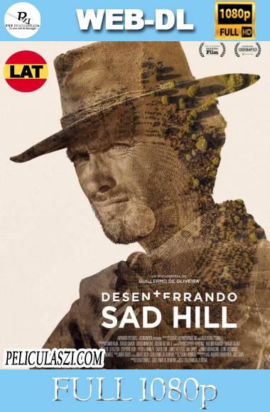 Desenterrando Sad Hill (2017) Full HD NF WEB-DL 1080p Castellano