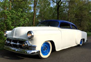 1953 Chopped Chevy