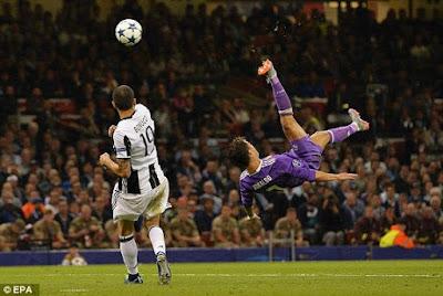 Real Madrid, Cristiano Ronaldo, Sports, Football, UEFA Champions League, 2017,