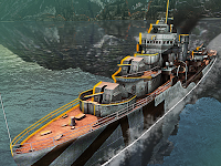 Battle of Warships v1.65.3 Mod Apk (Unlimited Money)