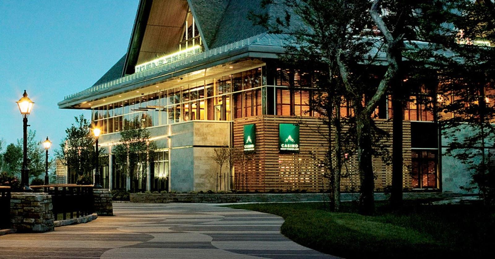 Casino mont-tremblant restaurant altitude