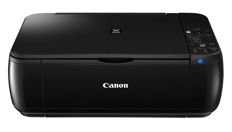 Canon mp495 driver mac