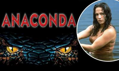 Anaconda 1997 Hindi + Eng + Telugu + Tamil Full Movies Download 480p