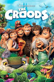 The Croods (2013) BluRay 720p 900MB Dual Audio [Hindi-DD5.1 + English] ESubs Download MKV