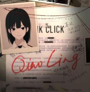 Link Click personajes