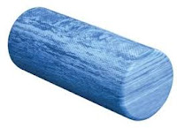 Common example of Blue Foam Roller