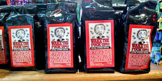 сувенірна кава