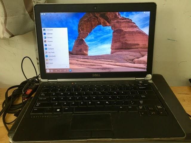 Bliss OS - Hệ điều hành cho smart phone sử dụng trên PC, laptop