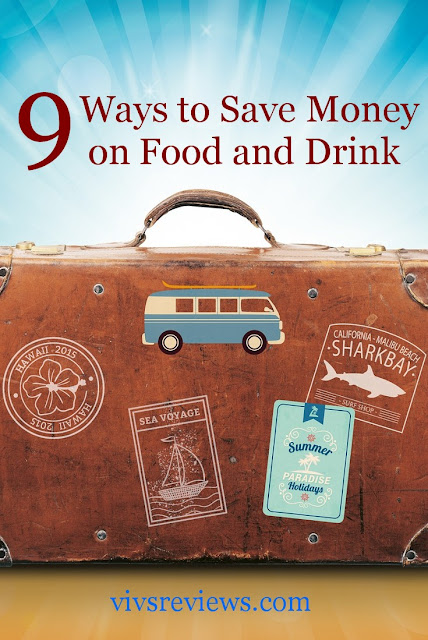 Travel Tips 9 Ways to Save Money on Food and Drink