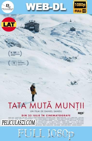 El Padre que Mueve Montañas (2021) Full HD WEB-DL 1080p Dual-Latino VIP