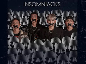 Lirik Lagu Reminisensi Insomniacks