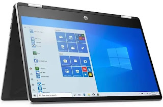 HP Pavilion x360 Full Specification & Reviews