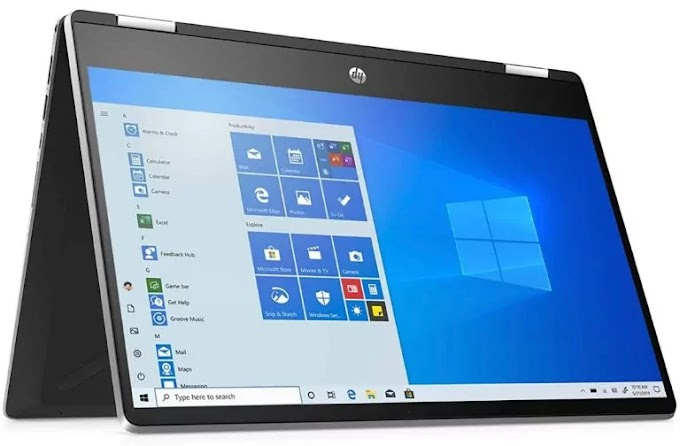 {Review} Best HP Pavilion x360 11th Generation laptop under 50000 with i5 processor and 8GB RAM Full Detailed Review.