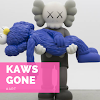 "KAWS, ""GONE"" at Skarstedt Gallery"