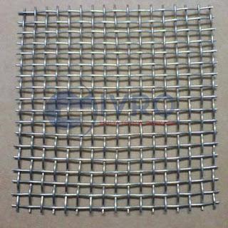 Jual Special Mesh Stainless Steel