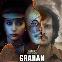 Grahan (2021) Hindi Season 1 Watch Online Movies