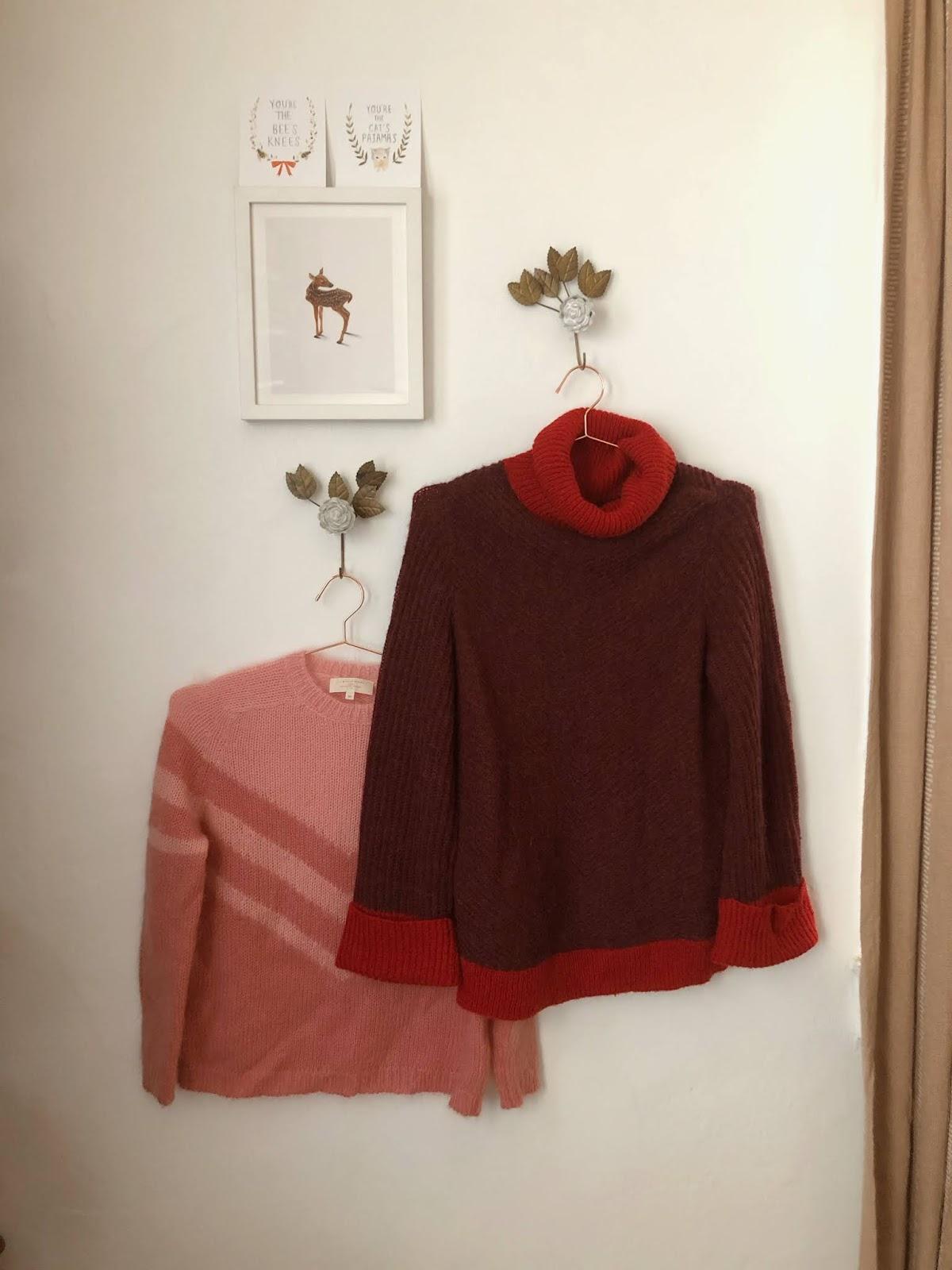 Pretty Little Fawn La Fashion Lifestyle Blogger Sweater Weather