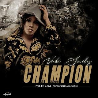 [Music]: Vickismilez – Champion