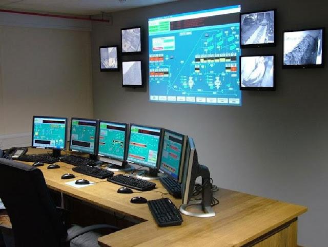 Τι ακριβώς θα κάνει το νέο σύστημα τηλεελέγχου - τηλεχειρισμού στη ΔΕΥΑ Ναυπλίου