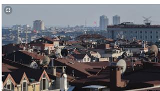 زلزال بقوة 6.3 درجة في اسطنبول