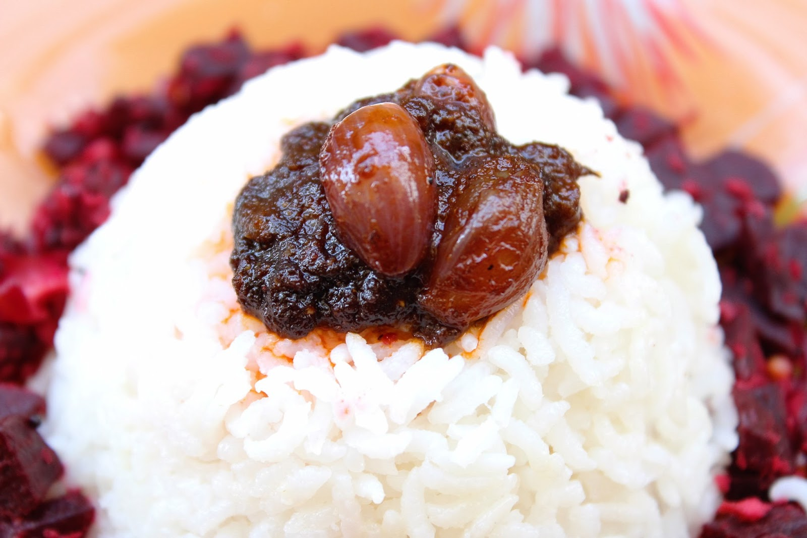 Recipe for cooking pickle with rice (step by step photos)