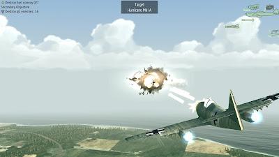 تحميل APK Warplanes WW2 Dogfight, لعبة Warplanes WW2 Dogfight مهكرة جاهزة للاندرويد