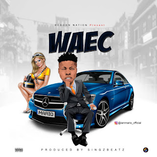 Mario - WAEC