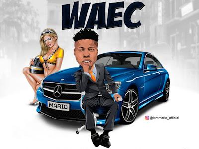 DOWNLOAD MP3: Mario - WAEC