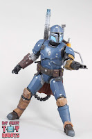 Black Series Heavy Infantry Mandalorian 13