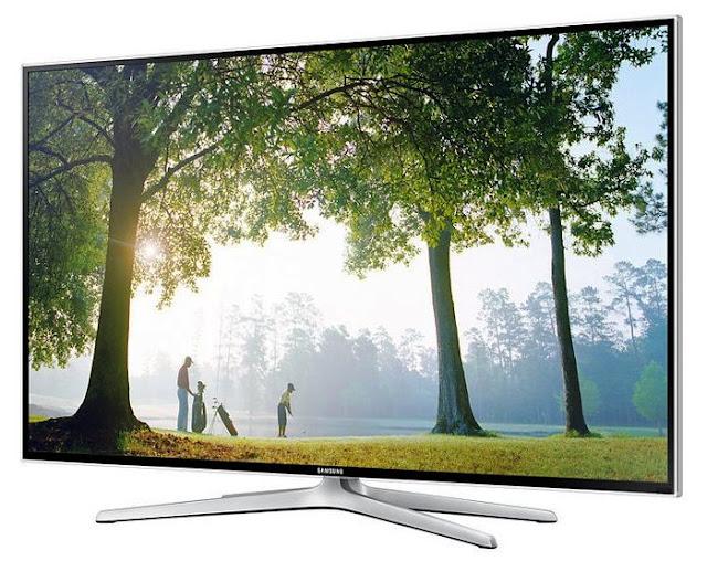 Daftar Harga dan Spesifikasi TV LED Samsung 48 Inch Terbaik