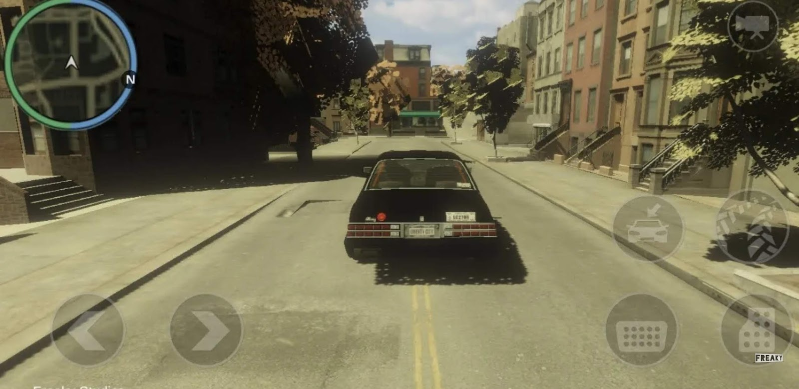 gta 4 android download