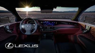 Carshighlight.com - 2020 Lexus LS Review