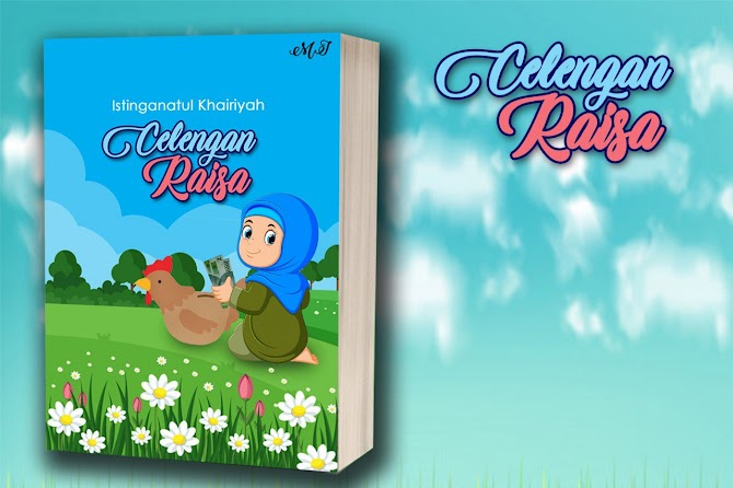Review Buku Celengan Raisa