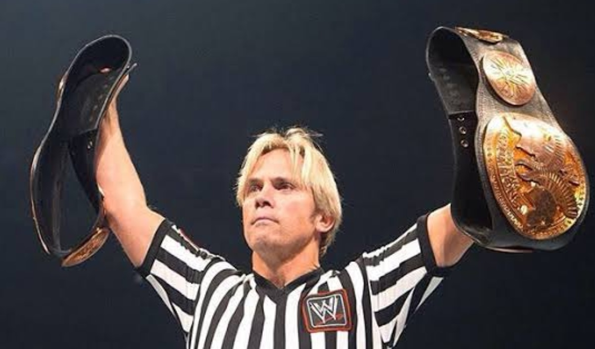 WWE Referees pay scale 2020