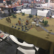 Flames of War - been a long while last I played a midwar game of flames!!!