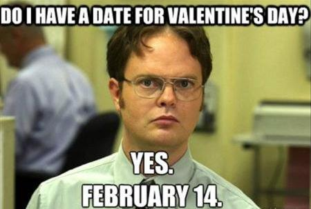 Funny Valentines Day Status And Images