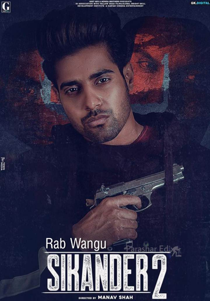 Jass Manak | Rabb Wangu Mp3 Song Download on mr jatt
