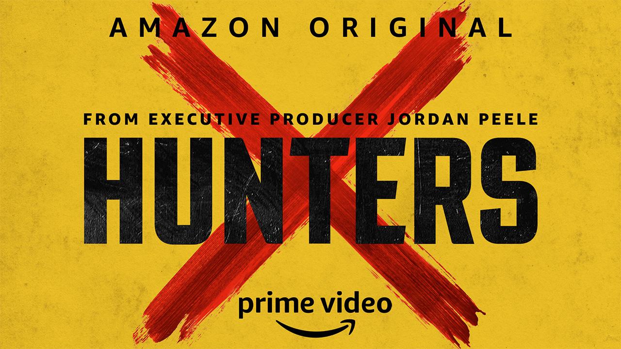 Amazon Studios Ordena Una Segunda Temporada Del Exitoso Thriller, Hunters