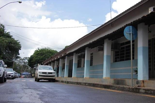 Senador Canedo: Prefeitura suspende atividades e eventos coletivos